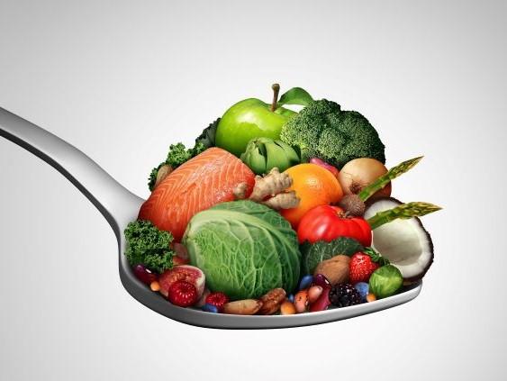 Podpora zdravju - Hrana kot zdravilo